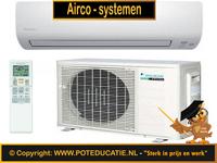 Aanbod Airco-systemen